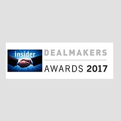 InsideDealmakers2017-Award