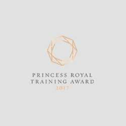 PrincessRoyal-Award
