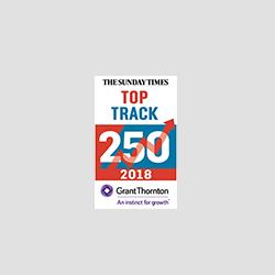 TopTrack250-Award